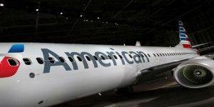 Aumentan vuelos de American Airlines a Venezuela