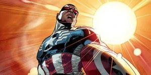 El Capitán América será afroamericano