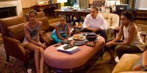 Los diez programas de televisión favoritos de Obama