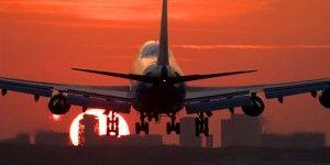 Boeing incrementa sus ventas