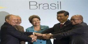 China y Rusia ganan presencia en América Latina