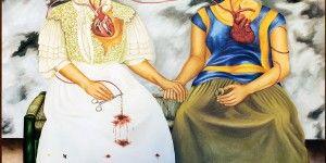 Lotería Nacional e INBA realizan homenaje a Frida Kahlo