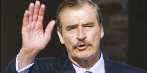 Es una injusticia contra 'Mamá Rosa': Vicente Fox