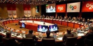 México participará en reunión de G-20 en Australia
