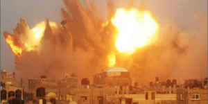 Liga Árabe pide cese al fuego en Gaza