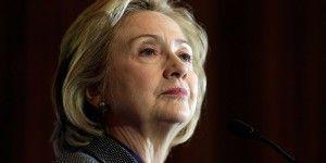 Migrantes podrían ser refugiados: Hillary Clinton