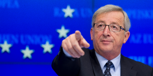 Jean-Claude Juncker nuevo presidente de la Comisión Europea