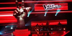 Ricky Martin y Yuri estarán en La Voz… México