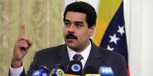Impone EU restricciones de visa a funcionarios venezolanos