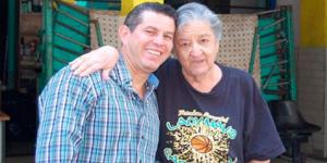 'Mama Rosa' es internada tras ser detenida en Michoacán