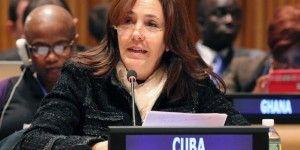 Mariela Castro desmiente su deceso en el accidente de Air Argelie