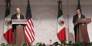 México y California buscan enfoque humanitario con niños migrantes