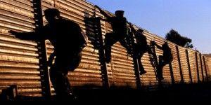 Proyecto para revolver crisis en la frontera lleva mayoría del Partido Republicano