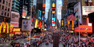 Nueva York forma grupo de trabajo para migrantes