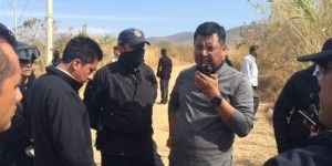 Deja fin de semana saldo de nueve homicidios en Oaxaca