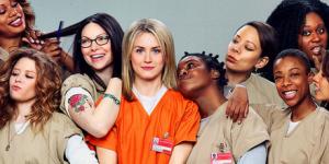 Promocionan segunda temporada de Orange is the New Black