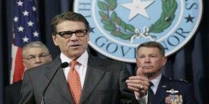 Texas pide ayuda militar en la frontera