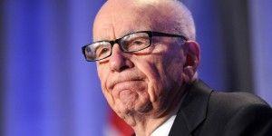 Time Warner rechaza oferta de Rupert Murdoch