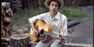 "Bob Dylan lanzará ""The basement tapes"" en noviembre"