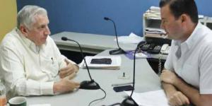 Reforma Energética, la luz al final del túnel para Tabasco: Arturo Núñez