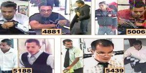 Asalto a dos bancos del DF, reporta la policía capitalina