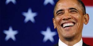 Desean feliz cumpleaños a Obama