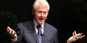 Podría haber matado a Bin Laden: Clinton