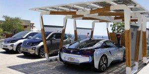 Necesario impulsar uso de vehículos eléctricos: BMW