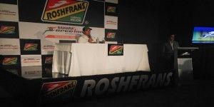Sueño hecho realidad competir F1en México: Checo Pérez