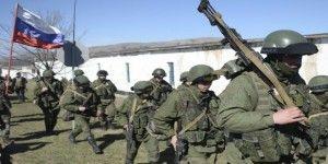 OTAN acusa posible invasión a Ucrania