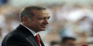 Erdogan toma posesión como presidente de Turquía
