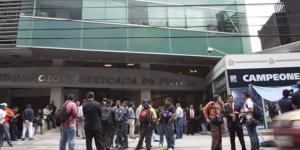 Femexfut se mudará a Toluca en 2016