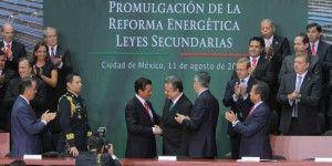Destaca prensa francesa liderazgo de México en reformas