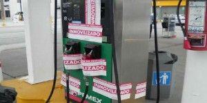 PROFECO multa por más de 103 mdp al sector de combustibles