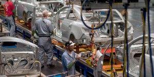 GM moverá producción de Equinox a México