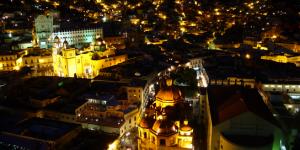 Estrenará espacio el Cervantino 2014 dedicado a migrantes
