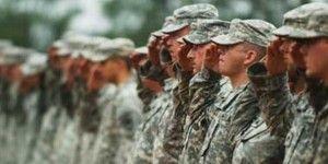 Llega Guardia Nacional de EE.UU. a frontera con México