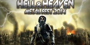 Kiss, Korn y Venom tocarán en el Hell & Heaven 2014