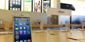 Apple presentaría su nuevo iPhone el 9 de septiembre
