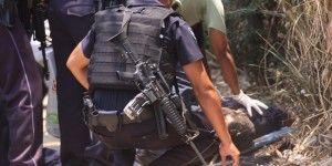 Encuentran a cinco hombres asesinados en Tierra Caliente