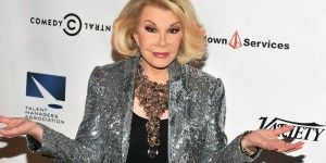 Joan Rivers continúa en estado crítico en un hospital de Nueva York