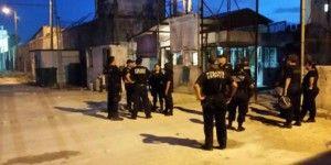 Autoridades restablecen orden en cárcel de Cancún