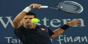 Djokovic, primer preclasificado para el US Open