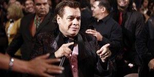 Regreso de Juan Gabriel a los escenarios con show en Perú