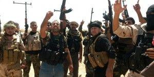 EE.U.U.empezó a envíar armas a kurdos en Irak