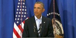 Se hará justicia por el crimen del periodista Jim Foley: Obama
