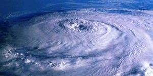 Podría desarrollarse ciclón tropical en el Golfo de Tehuantepec