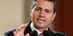 Diez puntos pondrán en marcha reforma energética: EPN