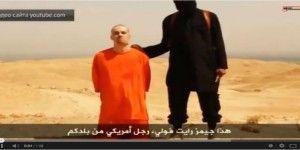 Sin éxito el bloqueo del video sobre decapitación de periodista