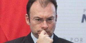 Economía se acelera con alza trimestral de 1.6%: Videgaray